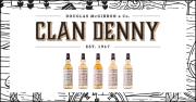 クランデニー, Clan Denny